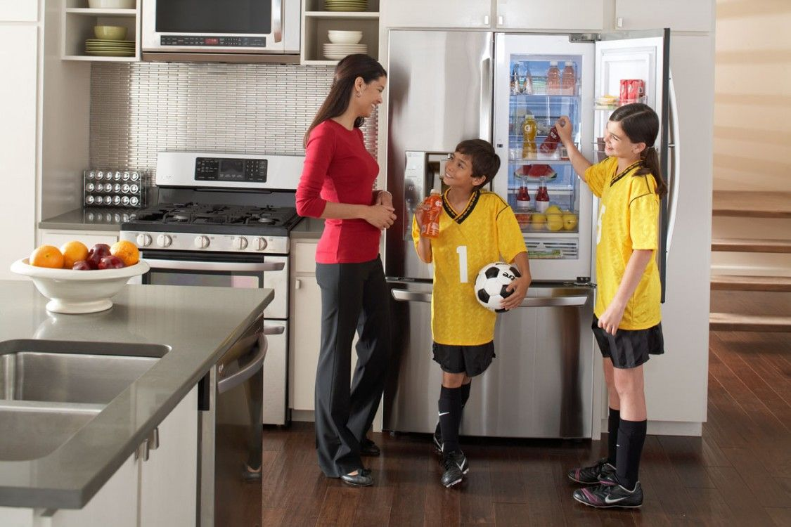 How To Clean Your Refrigerator cleaningservice