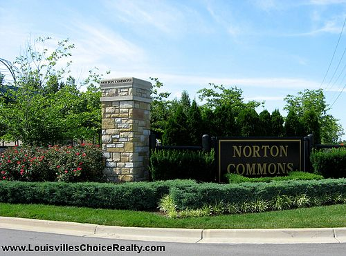 Norton Commons Condos For Sale Prospect Ky Louisville Area 40059 Http Www Shoplouisvillekyhomesforsale Com Prope Norton Commons Condos For Sale Louisville Ky
