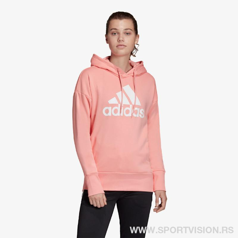 adidas W BOS LONG HD in 2020 | Long hoodie, Adidas, Women ...