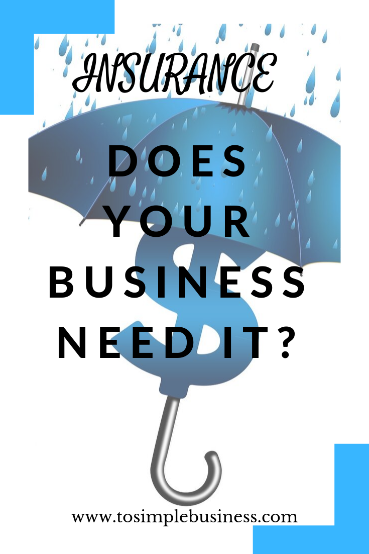 Which Of These Business Insurance Do You Need With Images