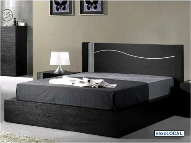 camas de madera modelos modernos - Buscar con Google Camas