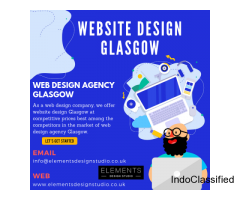 Elements Design Studio Is A Leading Web Design Company Glasgow Our Expertise Lies In Creating The Best Web Desig Web Design Company Web Design Best Web Design