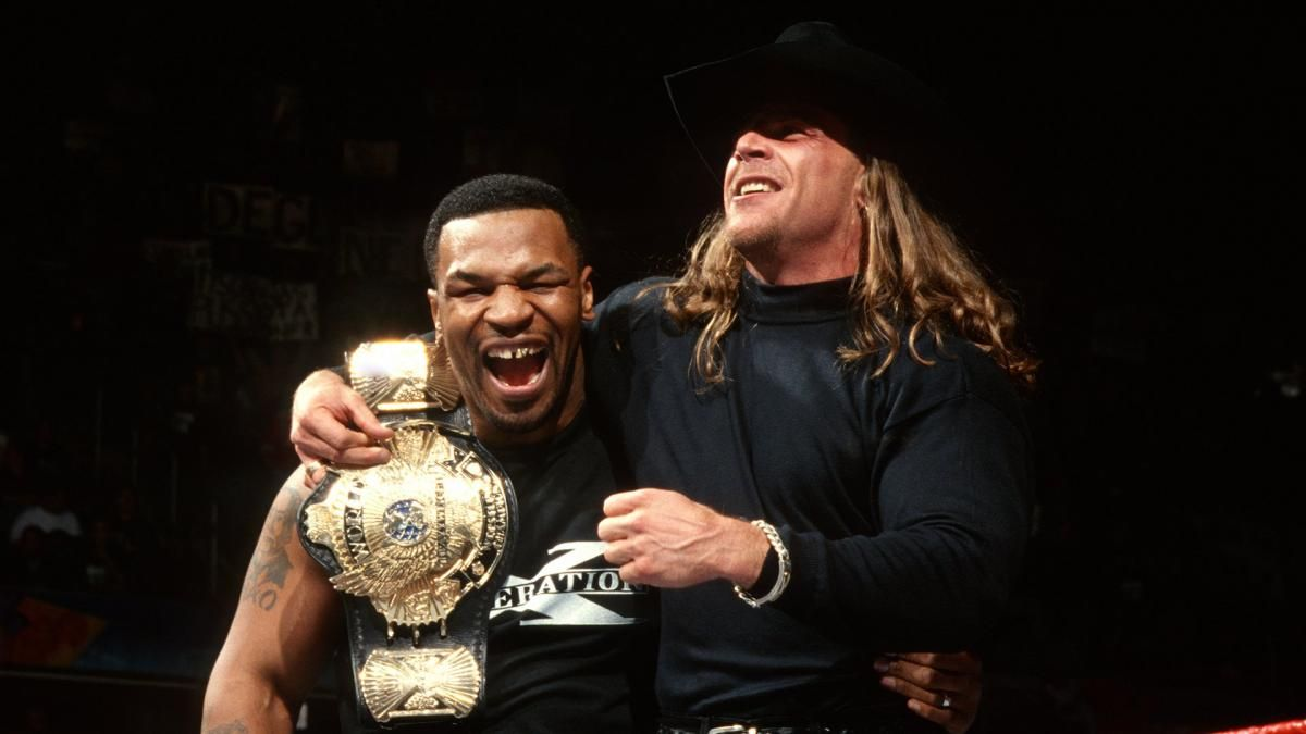 Photos: See the greatest 25 Raw moments of all time | In this ...