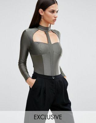 Body para vestir