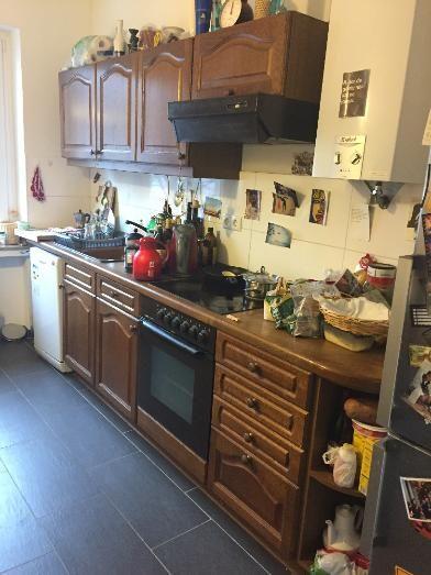 Wunderschöne Holzküche Landhaus Style Für Einen Guten Preis
