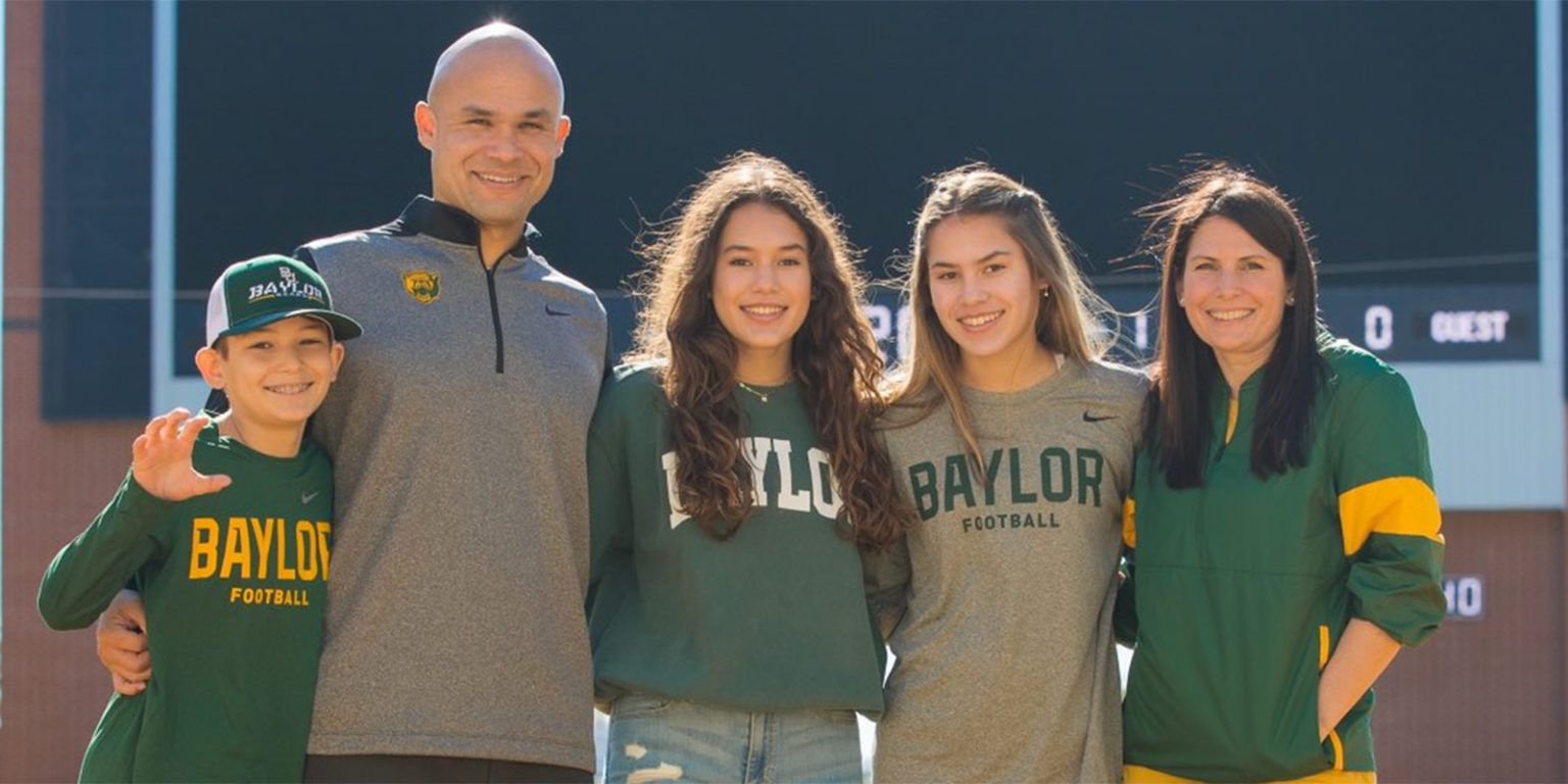 BaylorProud » 7 fast facts Get to know new Baylor