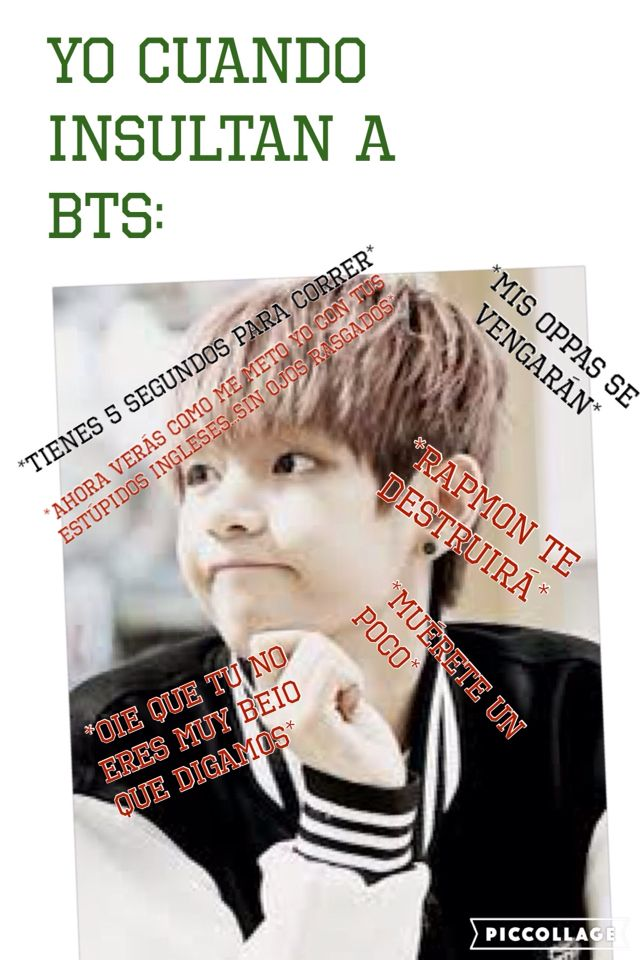 Pin De Andy En Los Bitiez Memes Kpop Memes Coreanos Memes