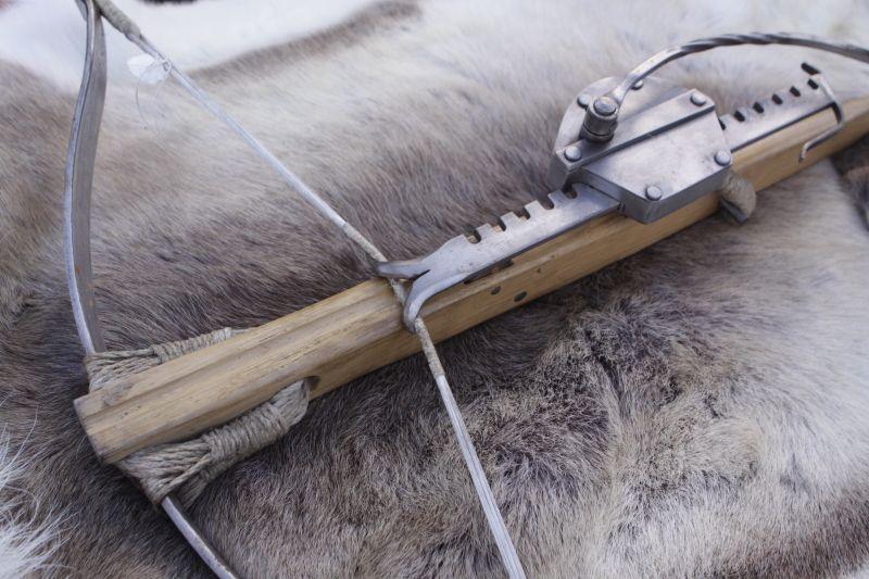 medieval crossbow - Google zoeken | Ewout Bergsma_undead ...