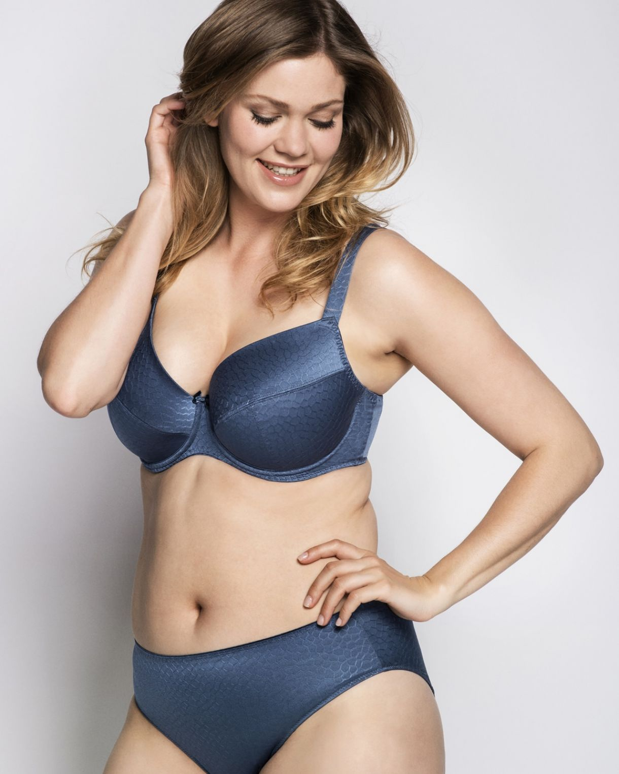 f81dad06c Lucy Padded Underwired Bra from Ulla Dessous Up to L Cup in 2019 ...