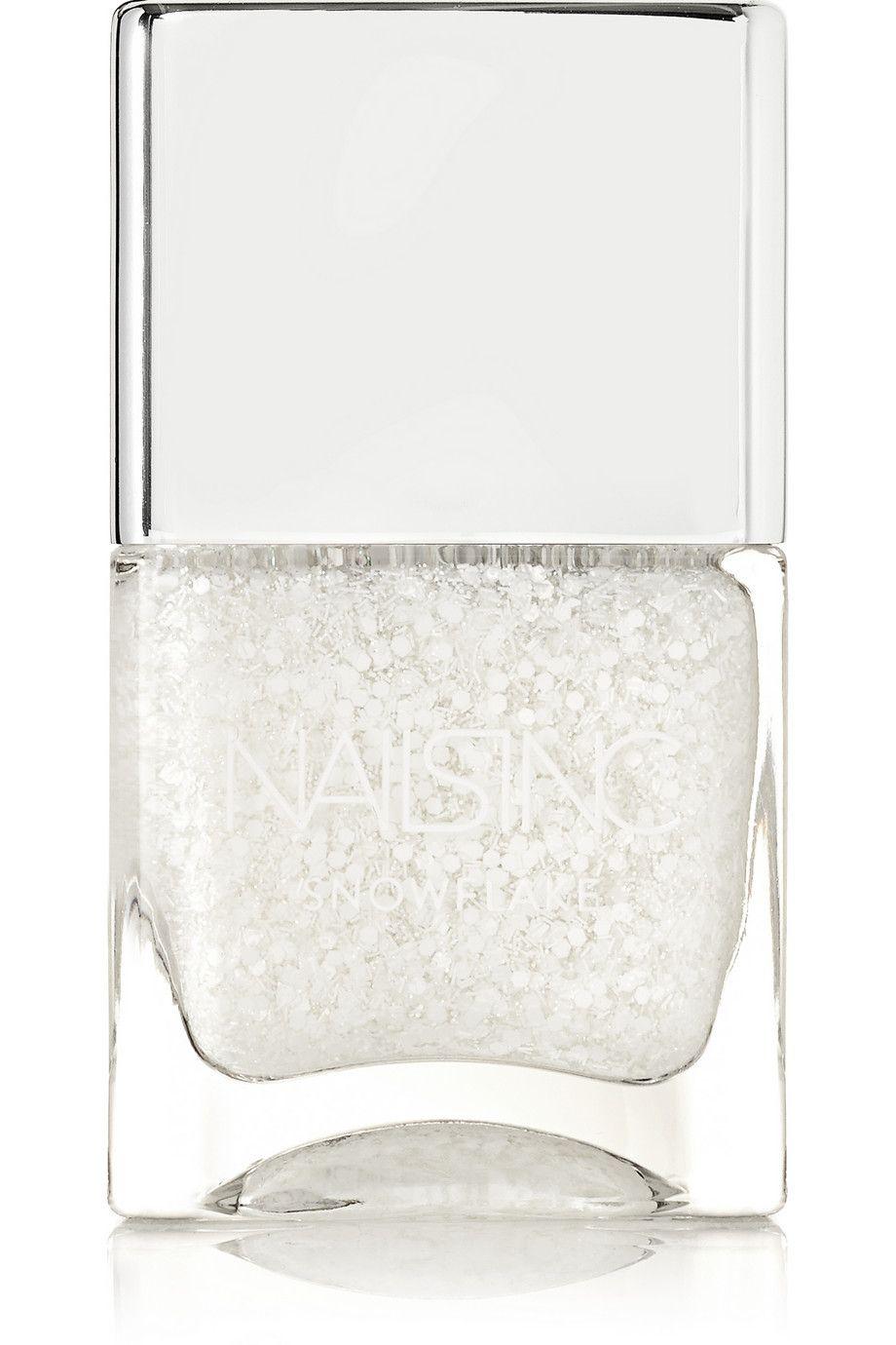 NAILS INC Nail Polish - Kensington Church Street Snowflake €17