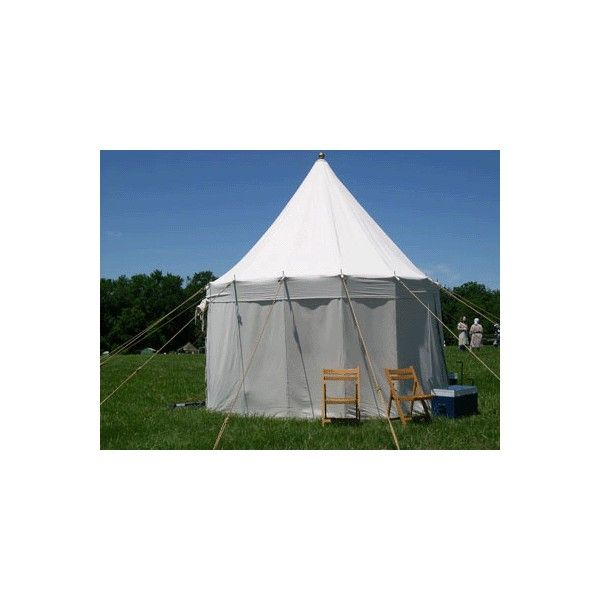 Medieval White Round 12ft diameter 12ft tall - Midwest Tent  sc 1 st  Pinterest : midwest tent - memphite.com