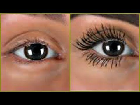 aaccdd26169 GROW LONG LASHES FAST, NATURAL EYELASH + BROWS GROWTH BALM |Khichi Beauty -  YouTube