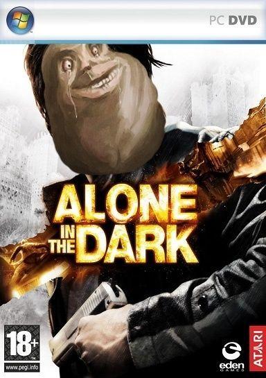 Forever Alone in the Dark