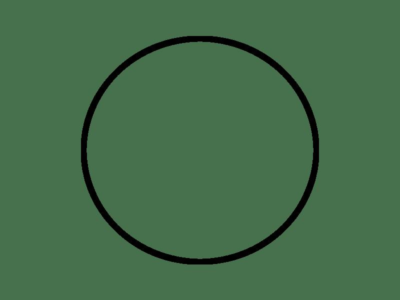 Black Transparent Circle Png Image Transparent Image Circle