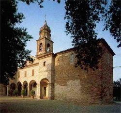 Convento-Santuario del Beato Sante - Mombaroccio