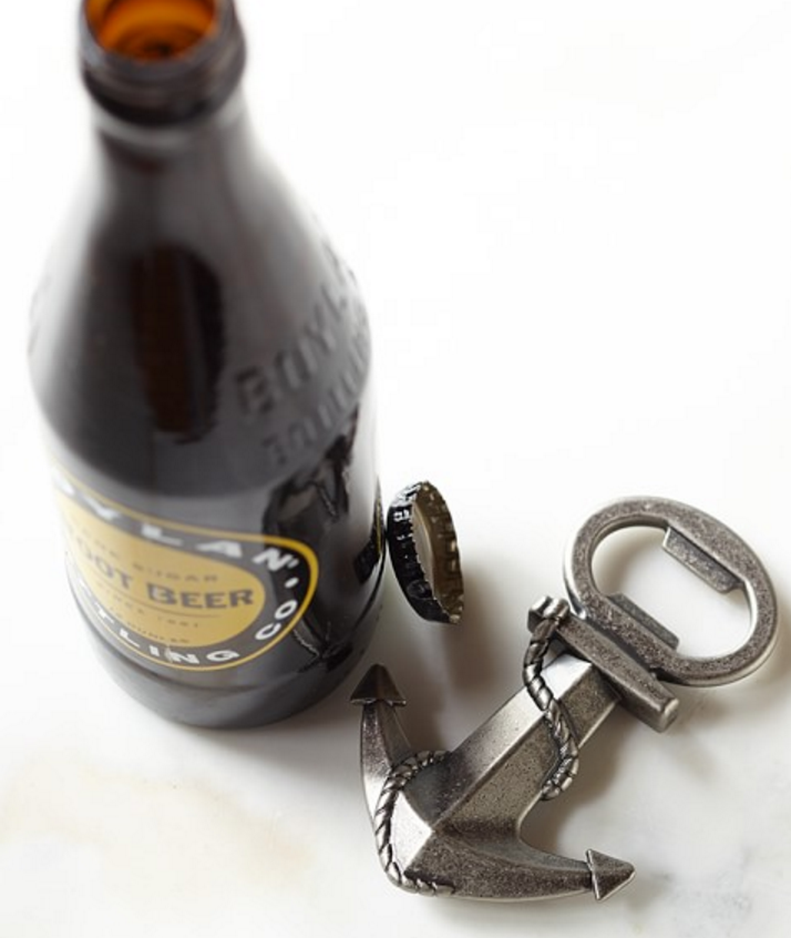 anchor handheld bottle opener