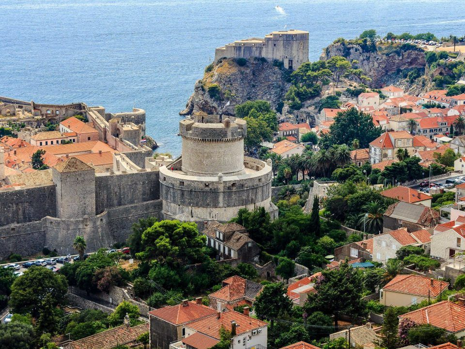 16 Game of Thrones Filming Locations You Can Visit in Real