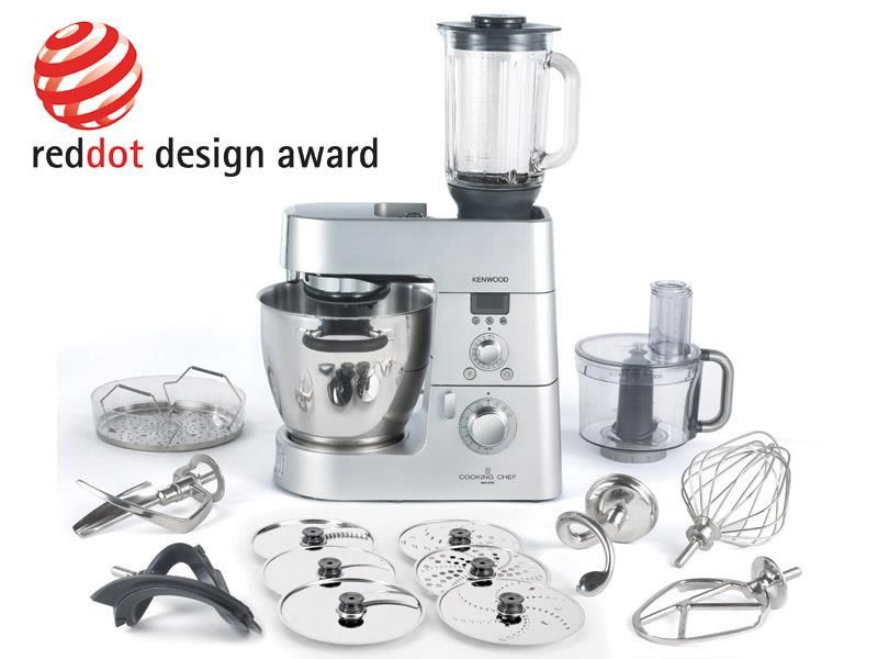 cooking chef - km080 stand mixer from kenwood australia | cooking
