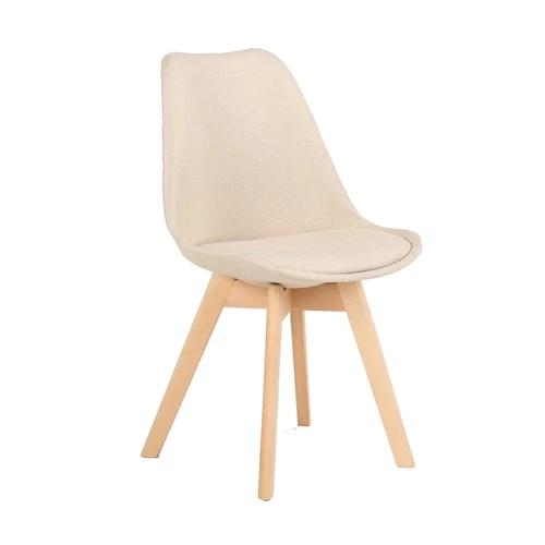 Simple Wooden Modern Home Dining Chair Back Office Chair Creative Solid Wood Nordic Chair Nordic Chair Dining Chairs Chair