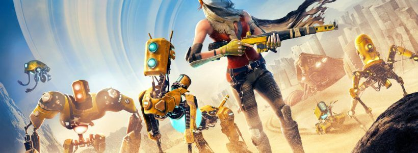 Does ReCore don't save, black screen, low FPS, lags, DLL