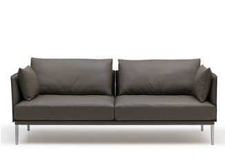 Leather Sofa Ds 333 Sofa De Sede Mobilier De Salon Ameublement Mobilier