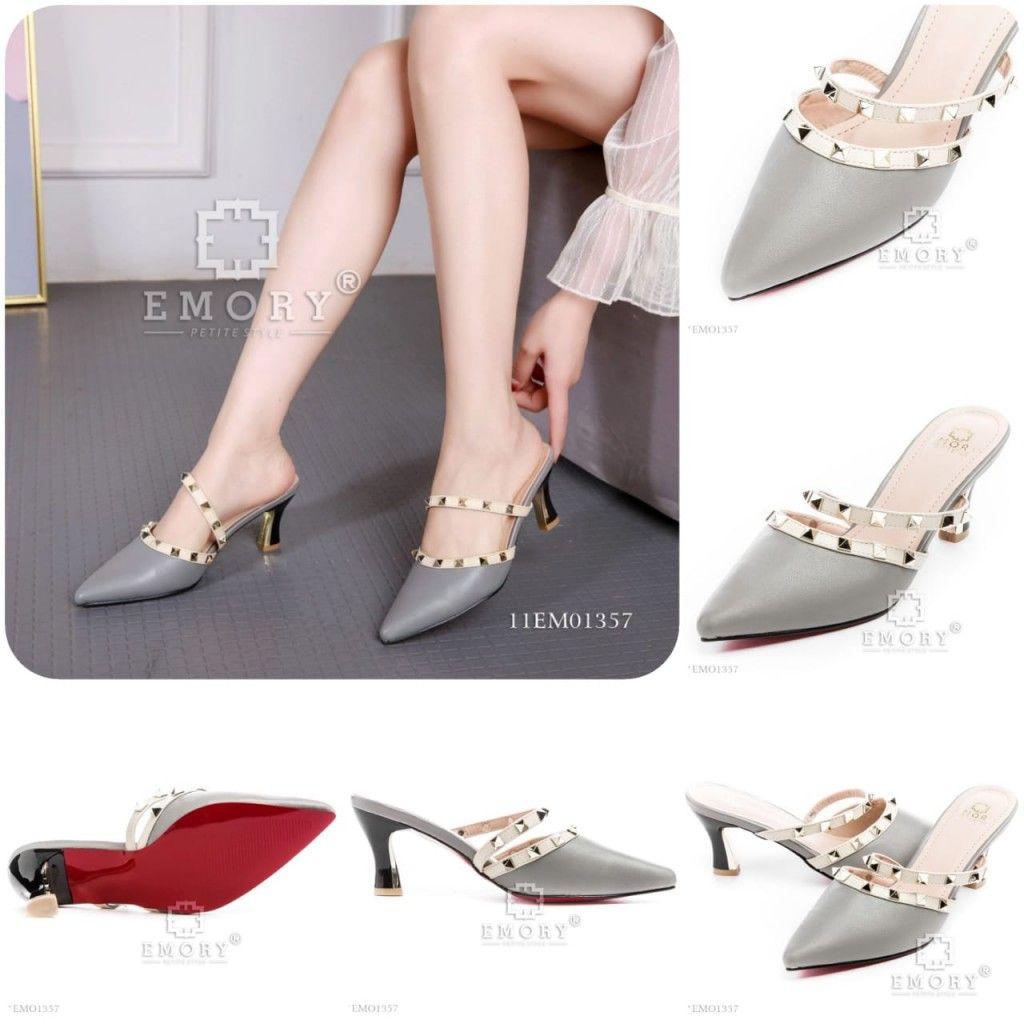 Sepatu Emory Latina Original Brand Sc 11emo1357 Sepatu Latina