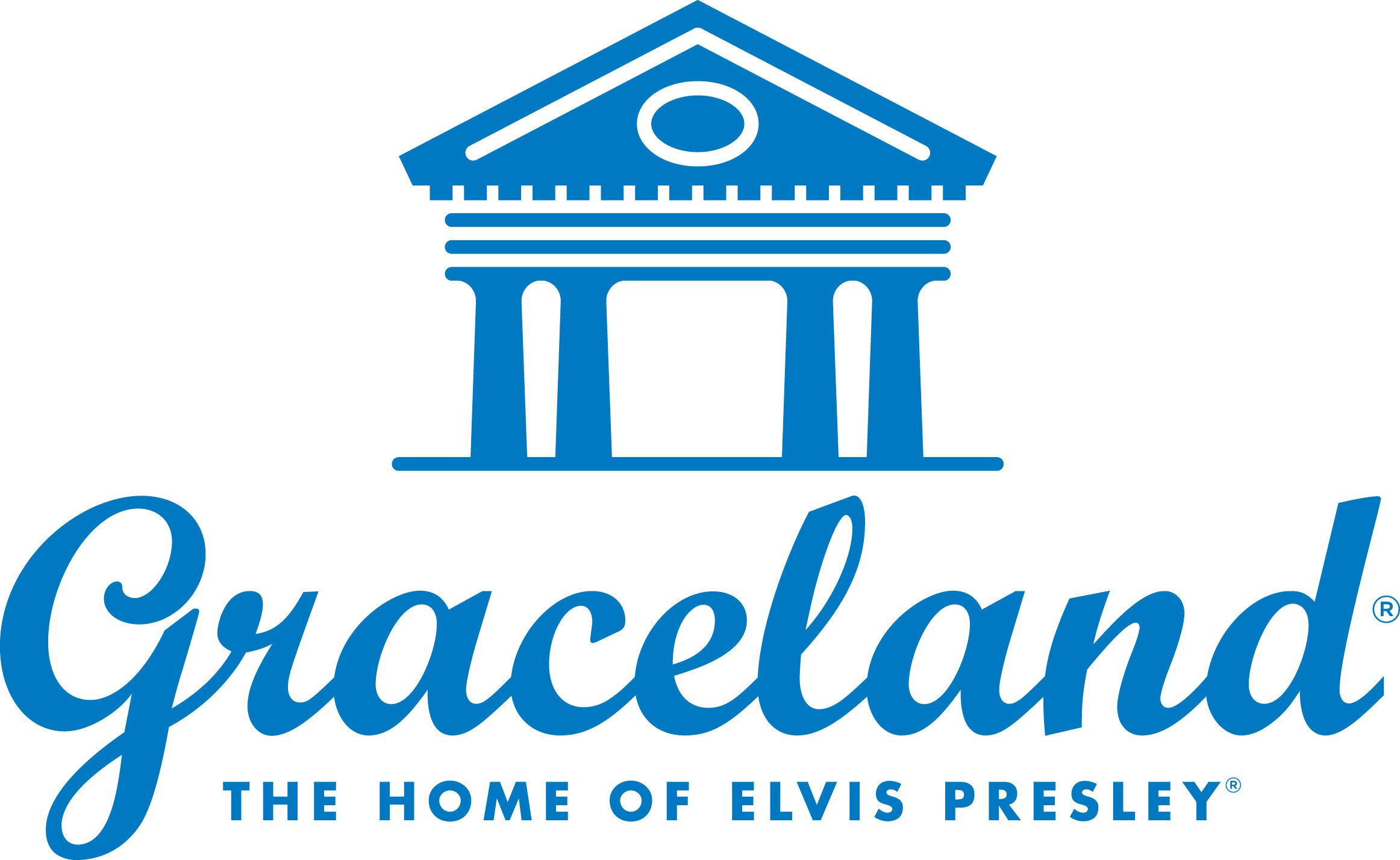 Image result for graceland logo