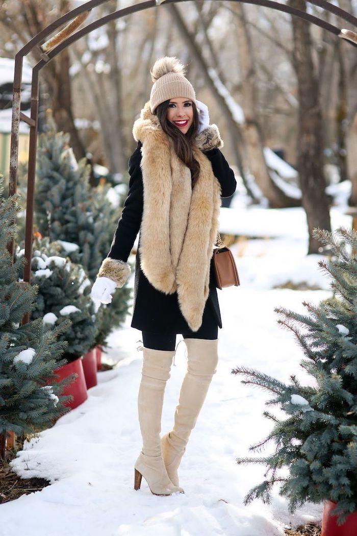 1001 + Ideen für ein schickes Winter-Styling: Winter