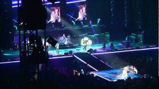 Aerosmith just lick and a promise