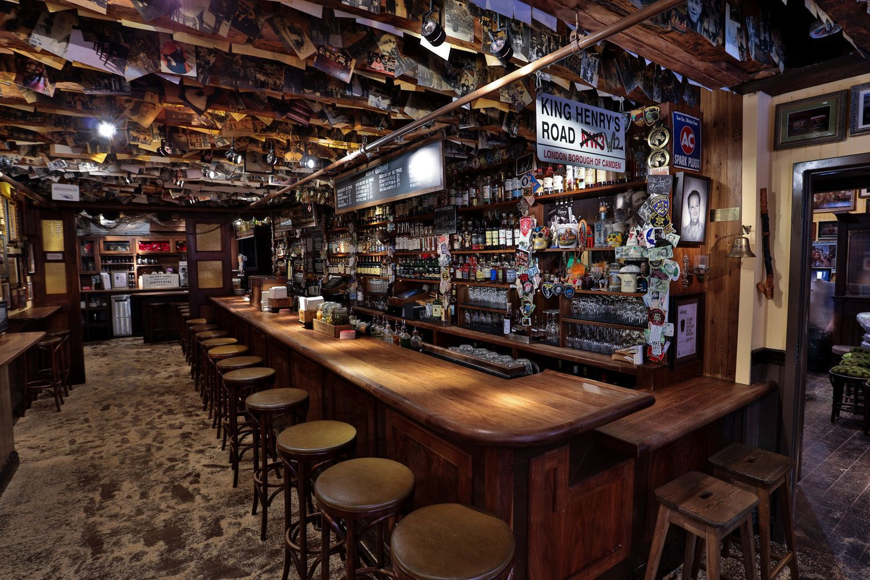 Dead Rabbit NYC Irish pub decor, Irish bar, Bar