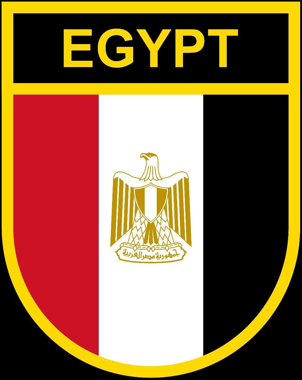 Egypt Crest Egypt Flag Egyptian Flag Egypt