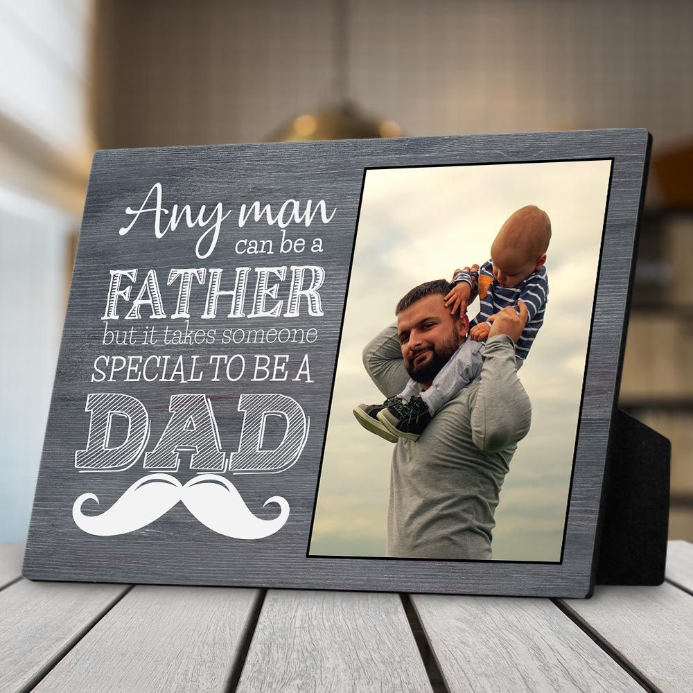 Details about  /Personalised Birthday Present Grandad Grandfather Father Framed Gifts Family