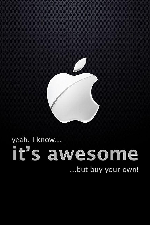 Apple Rules Apple Wallpaper Iphone Apple Logo Wallpaper Iphone Apple Logo Wallpaper