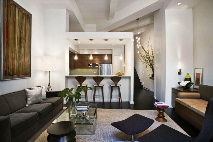 Cool Zimmer Einrichten Ideen Schütze Wohnzimmer Gestalten