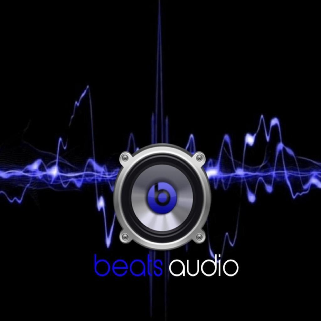 beats logo blue wwwpixsharkcom images galleries with