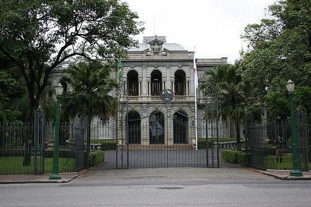 https://flic.kr/p/5Fogwk | Palácio da Liberdade | Sede do Governo de Minas Gerais, está abeto para visitação no último domingo de cada mês. Vale a pena conferir.