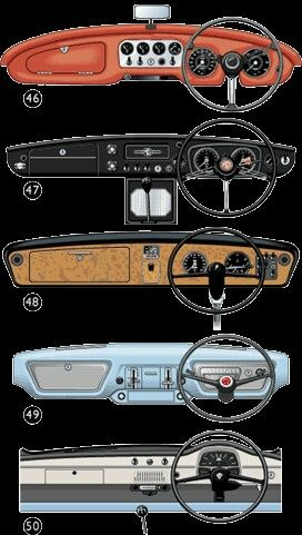 Pin By Sound On Car Interior Pinterest Vintage Cars Cars And Draw