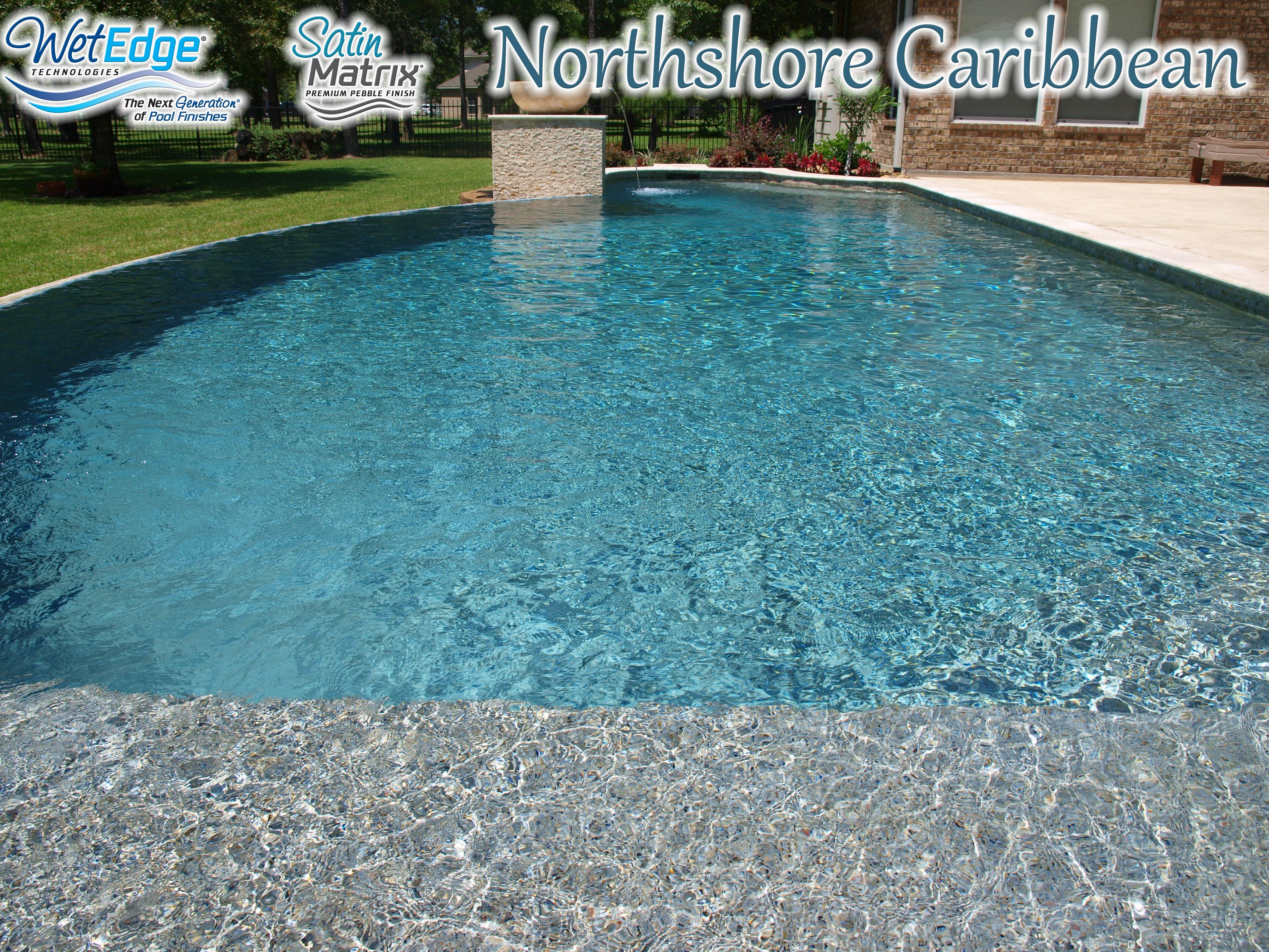 Wonderful Pool Finish Ideas For You To Copy: Pool Plaster, Pool Colors, Vinyl Pool