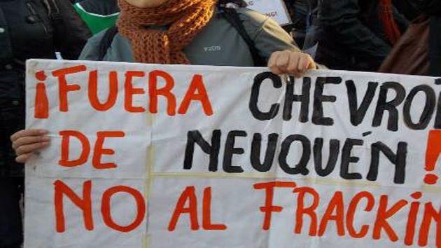 Chevron, Repsol, CIADI: Inversiones extranjeras, acuerdos económicos y condicionantes sistémicos en Argentina