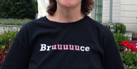 Bruuuuuuce