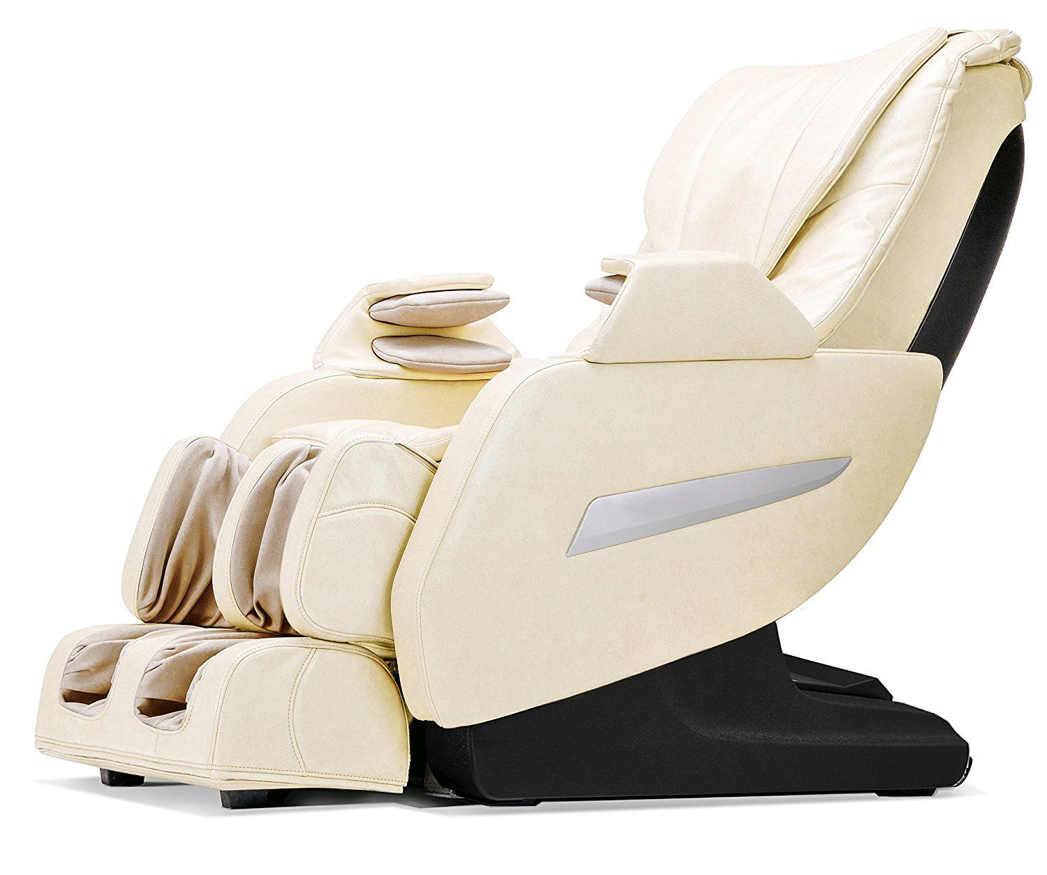 Full Body Zero Gravity Shiatsu Massage Chair Recliner w
