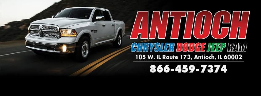 Schedule Your Service And Repair In Antioch, Illinois At Antioch Chrysler  Dodge Jeep Ram And
