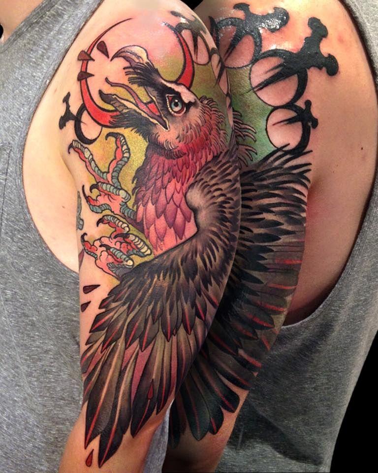 Electrictattoos Tattoos Elegant Tattoos Animal Tattoos