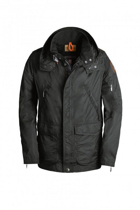 parajumpers windbreaker desert shell jacket