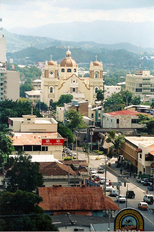 Sps Honduras Honduras Travel Beautiful Places Places Around The World