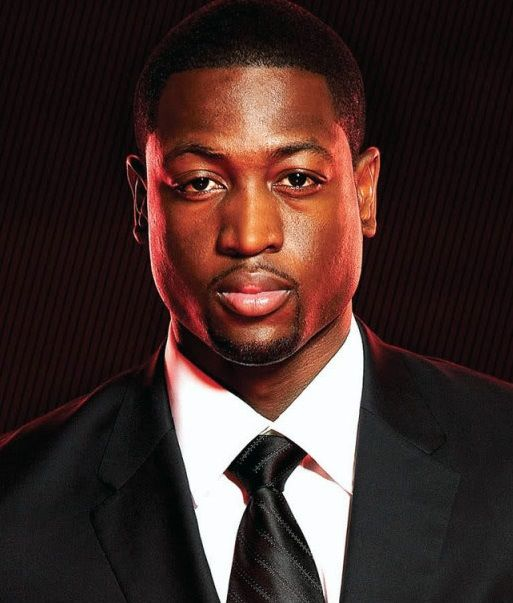 Dwyane Wade Hairstyle , Hairstyle Ideas for Men