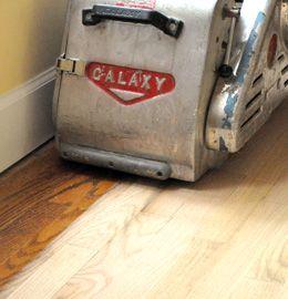 How To Refinish Hardwood Floors Gardening Refinishing