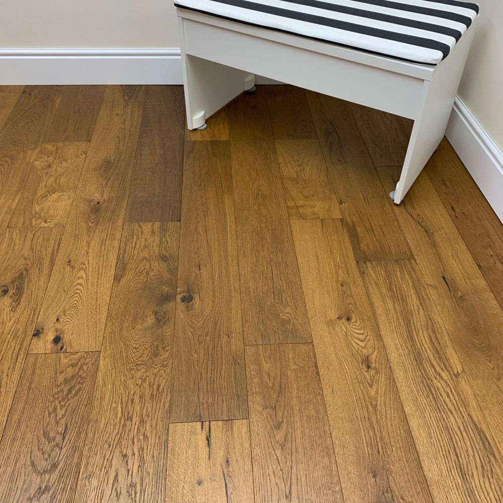 Studley Sunset Oak 180 X 14 3mm With Images Engineered Wood Floors Engineered Flooring Wood Floors