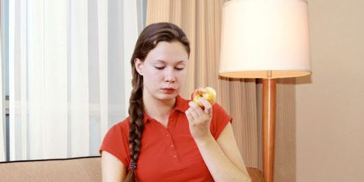 Need More Time? Read These Tips To Eliminate Body Given False Hope With First Piece Of Fruit In 9 Days - latest trends