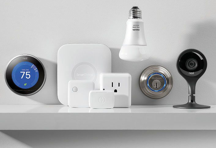 Benefits Of Home Automation benefits of home automation | home theater and automation